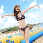 水着の選び方ーAKFの水着はすべて日本サイズや日本デザインなどに合してます!