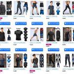 最近、AKFの卸サイトをご覧になりましたか?新商品のご案内メンズファッション、メンズヨガ、スポーツウェア