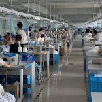 アパレル水着ヨガスポーツウェアなどのOEM生産なら、自社縫製工場、自社生地プリント、東京デザインナーいるAKFにお任せくださいませ。