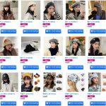 2022水着のoem企画などが受け付けてしております。売れ筋の紹介–冬に売れ筋の帽子に関する情報です!